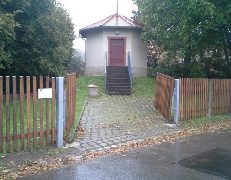 Stadtentwässerung Dresden  BV Pillnitz