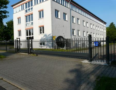 ISB Dresden